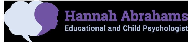 Hannah Abrahams